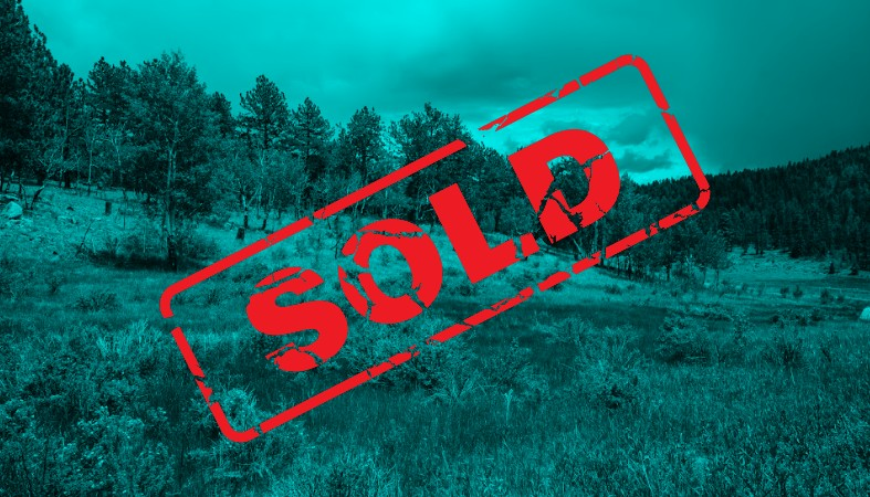 1+ Acres with Stunning Views & Plenty of Privacy in Park County CO – Make Payments